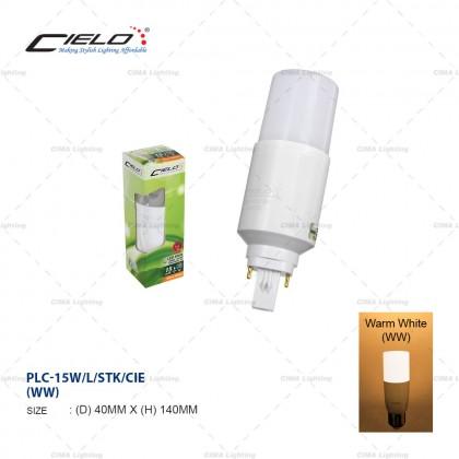 CIELO PLC LED STICK BULB 9W/15W