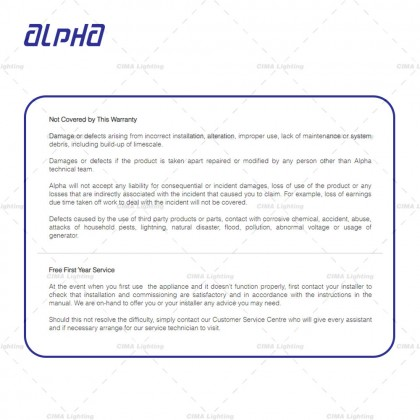 "ALPHA ALKOVA DEZI 56""/42"" LED/NON-LED ORB/BLACK/WHITE DECORATIVE CEILING FAN"